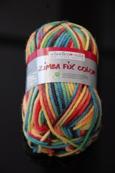 Zimba Fix Color EXP-zertifiziert