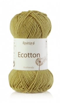 Ecotton Naturfarben